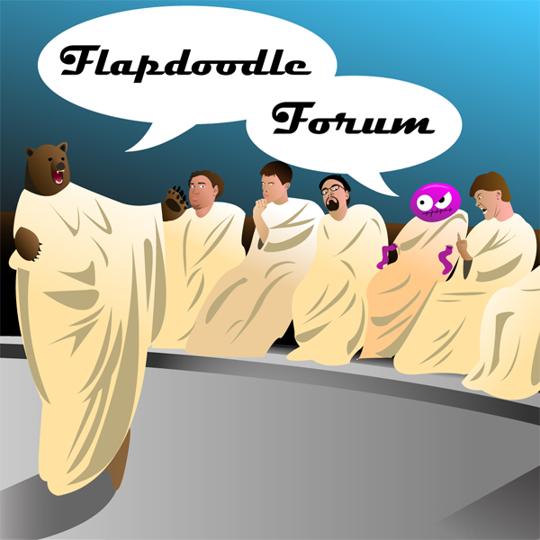 Flapdoodle Forum