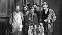 Mystery, Agatha Christie, Adaptations, Forgotten Classics