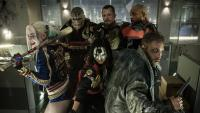 Suicide Squad, DCU, Harley Quinn, The Joker, Jared Leto, Will Smith, Movie Reviews